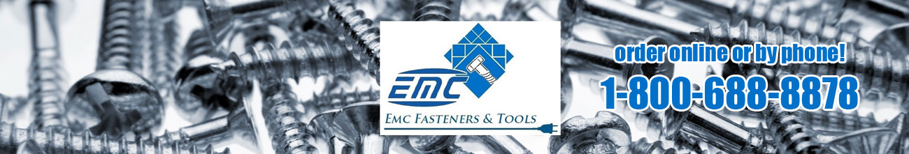 Mushroom/Truss Head Machine Screws - Ebinger Manufacturing - Jet's Gloves - EMC Fasteners